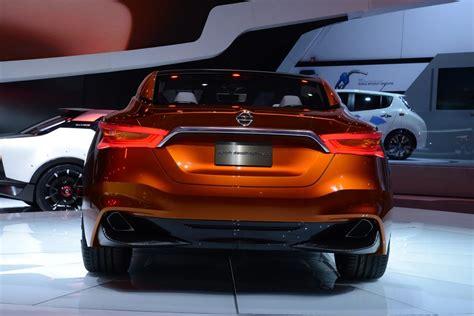 nissan sport sedan nissan sport sedan concept may be the maxima you want