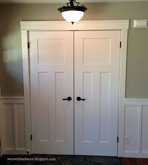 Remove Bifold Closet Doors 25 Best Ideas About Closet Doors On Pinterest Closet Doors Bedroom Doors And