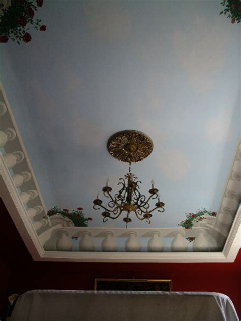 should ceilings be white why you should paint your ceiling a color other than white