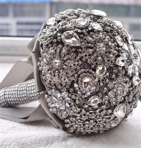 Where Can I Buy A Wedding Bouquet by Where Can I Buy A Brooch Bouquet Ask Emmaline