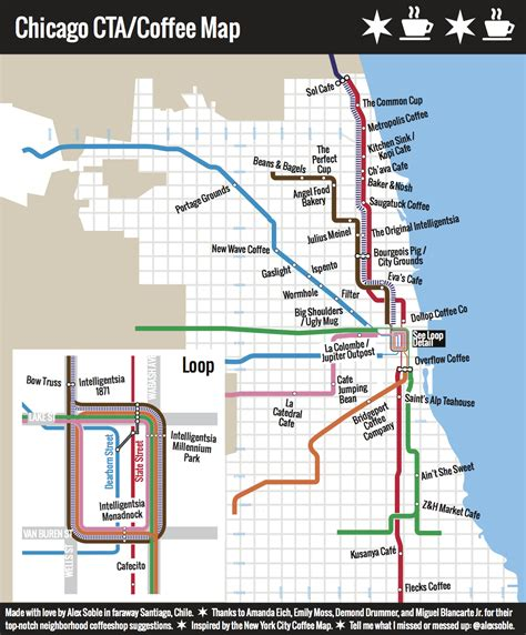 chicago l map chicago station map afputra