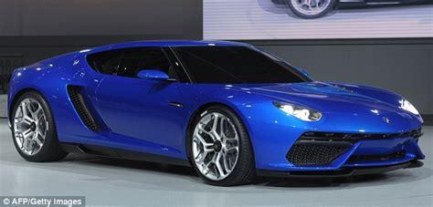 Lamborghini Electric Lamborghini Launches 200mph Supercar With Both Petrol And