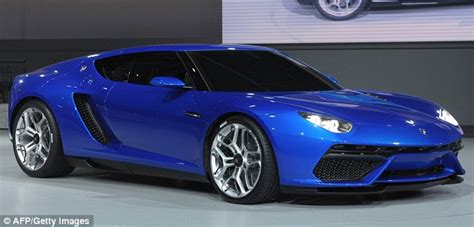 Lamborghini launches 200mph supercar with both petrol and
