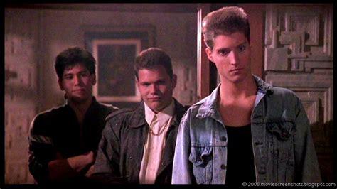 Mike Barnes Karate Kid vagebond s screenshots karate kid 3 the 1989