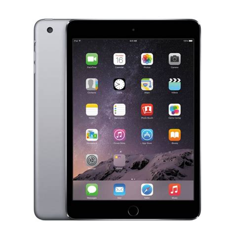 blibli tablet jual apple ipad mini 16gb tablet space gray wifi