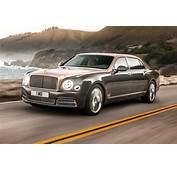 2017 Bentley Mulsanne First Look Review  Motor Trend