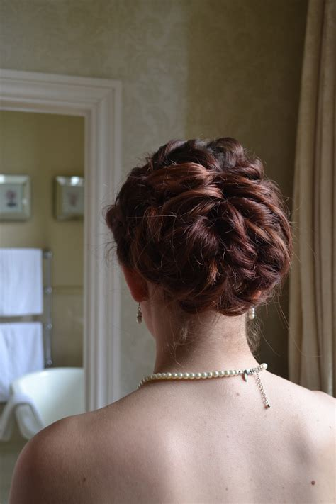Wedding Hair Up by Hair Up Wedding Hair Ideas For Brides Wanting To Wear
