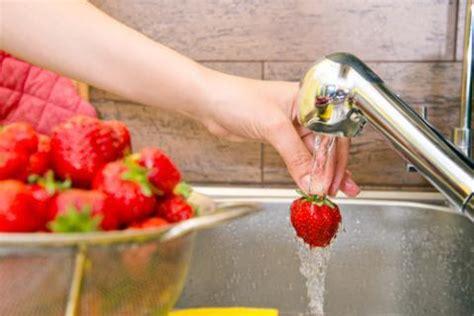 medidas higienicas  seguir al preparar los alimentos