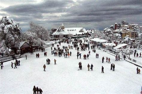The Terrace Shimla India Asia 27 best images about shimla manali tours on