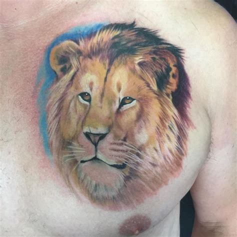 110 best wild lion tattoo designs meanings choose yours 2018 lion and lamb tattoo meaning 1000 geometric tattoos ideas