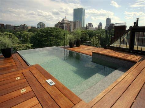 terrasse en ville jardin et terrasse en ville 75 id 233 es pour jardin sur le toit