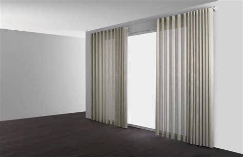 tende per interni moderne design tende arredamento stoffe e tessuti dell orto
