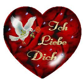 Ich liebe dich gif 1 » GIF Images Download D Alphabet Wallpapers