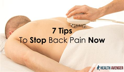 7 Tips For Getting Back In The Mood After A Pregnancy by 7 Tips To Stop Back Now