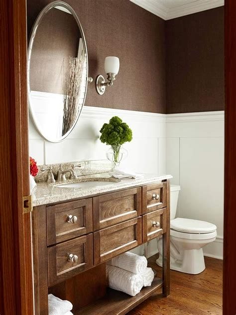 Brown And White Bathroom Ideas Beautiful Bathrooms Beneath My
