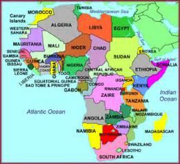 Malawi Africa Map by Norwich Dedza Partnership Malawi Map