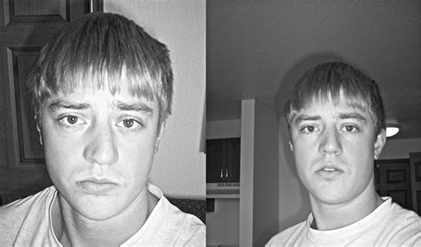 men growing out hair awkward how to deal with awkward stage hair