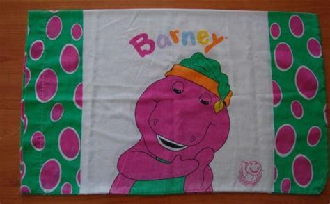 barney bed set barney bedding ebay