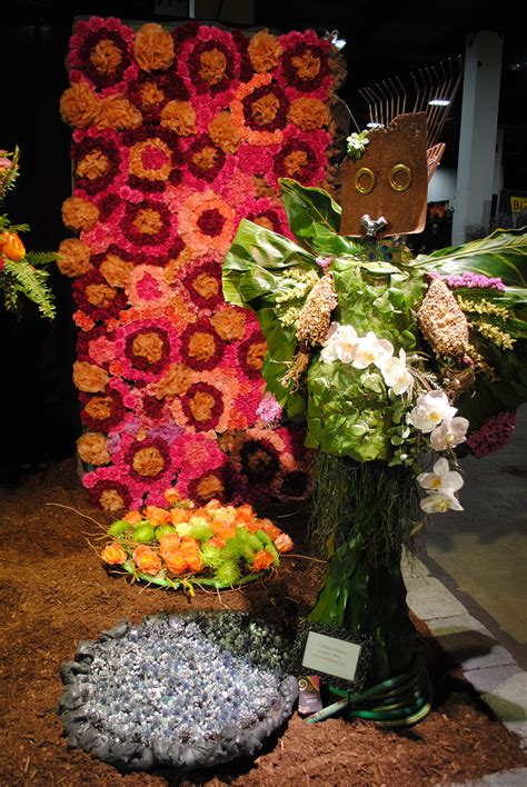 Here S Your First Look At The 2017 Boston Flower Garden Boston Flower Garden Show