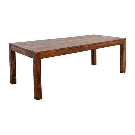 mango wood dining tables mango dining tables contemporary mango wood dining table