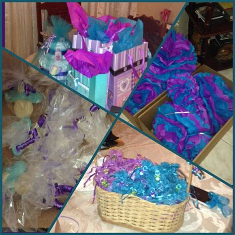 Turquoise Baby Shower by 1000 Images About Turquoise And Purple Baby Shower Stork