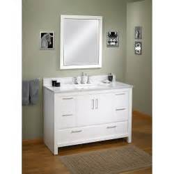 Bathroom Cabinet Modern by China Modern Transitional Bathroom Vanity Cabinet Bc 63