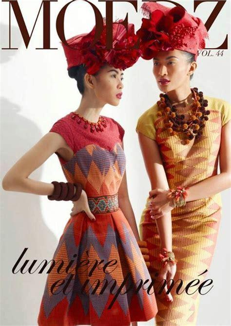 Brocade Undies Pakaian Dalam fashion stylist fashion look fashion magazine styling fashion tenun