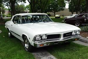 the chevrolet beaumont the chevelle s cousin from the