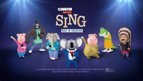 S Sing sing mcdonald s happy meal promotion sing wiki