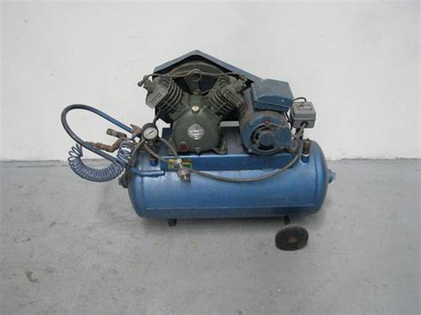 swan air compressor 35l for sale