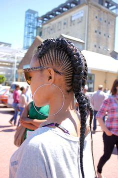 2 lines hairstyle braids on pinterest corn rows cornrows and cornrow