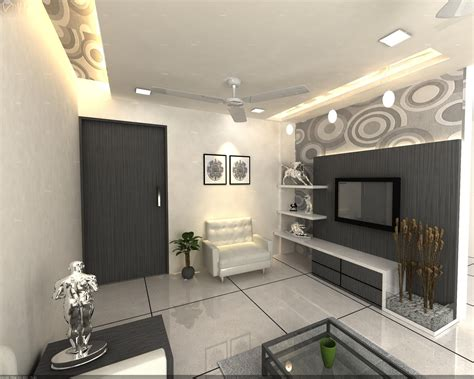 P S Drawing Room by Bedroom Lcd Wall Design Www Indiepedia Org