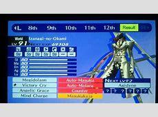 Persona 4 Golden - Fusing Izanagi-no-Okami - YouTube Izanagi No Okami Vs Orpheus Telos