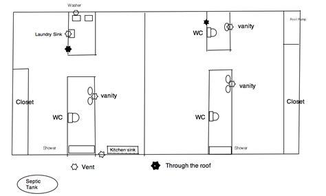 Plumbing Layouts by Plumbing Layout Plumbing Contractor Talk