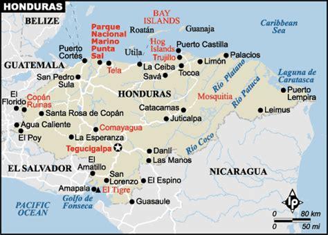 area code from us to honduras honduras vital statistics map and information honduras