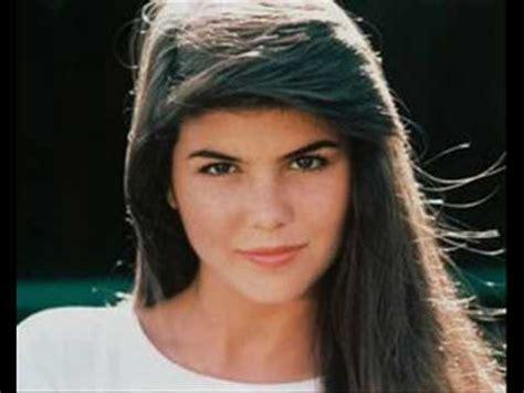 lori loughlin young van stephenson no secrets ost secret admirer 1985