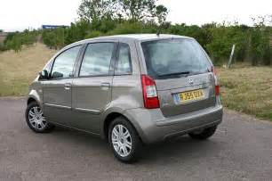 Fiat Ideal Fiat Idea Hatchback 2004 2007 Photos Parkers