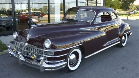 1948 Chrysler New Yorker by 1948 Chrysler New Yorker Coupe F153 St Charles 2009