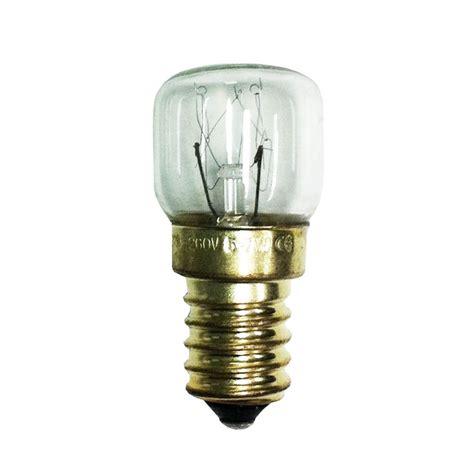 240v 7w e14 pygmy bulb 144880600 163 3 00