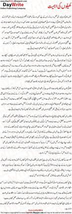 Book Essay In Urdu by Taleem Mein Khailon Ki Ahmiyat Essay Urdu Kheelon Ki Ahmiyat Kheel Urdu Essay Mazmoon Urdu