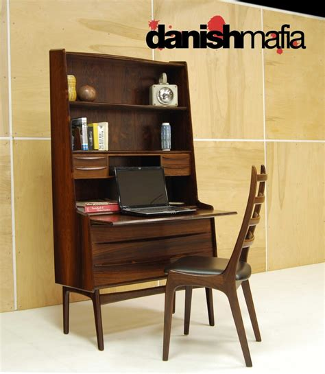 Mission Style Desk With Hutch by Furniture Shabby Chic Desk With Narrow