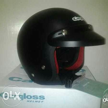 Helm Cargloss Retro Silver Pet jual helm cargloss retro helm cargloss retro