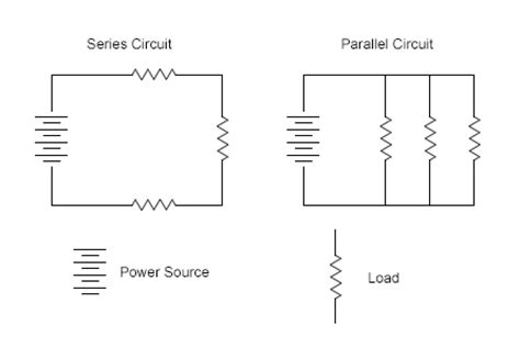 basic electrical circuits series parallel series parallel circuits worksheet abitlikethis