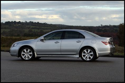 car review honda legend
