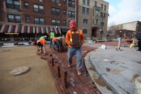 oak park misses cut again to bankroll brick streets