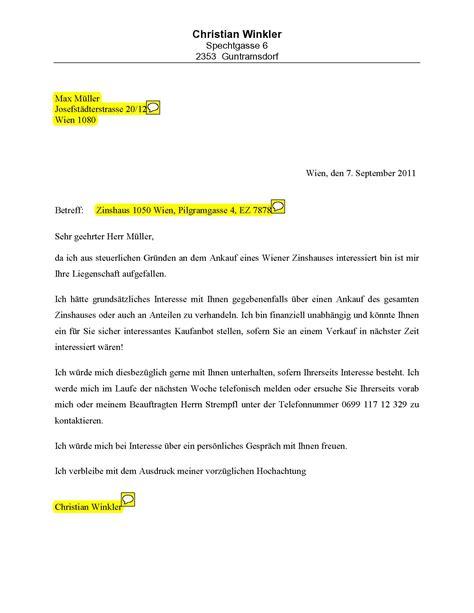 Mit Freundlichen Grüßen Brief Muster Serienbrief Abfrage Etc