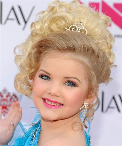 pageant hairstyles for beauty pageant hairstyles page 3