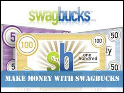 5 Tips To Earn Money 5 Tips To Make Money With Swagbucks Rich Income Ways