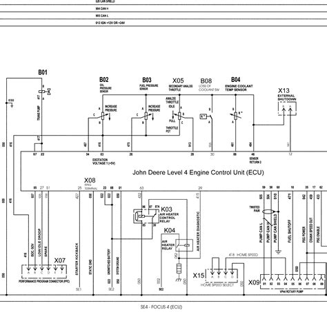 marine throttle wiring diagram throttle