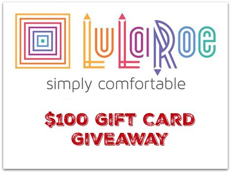 Lularoe Gift Card - lularoe clothing 100 gift card giveaway momma in flip flops